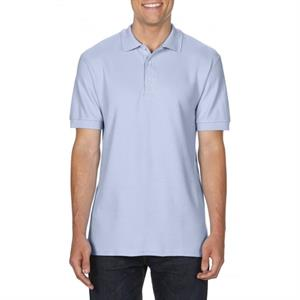 Gildan Premium Cotton Adult Double Pique Poloshirt