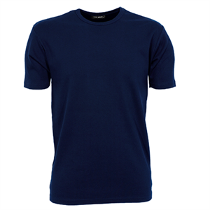 Teejays Men's Interlock Tee.