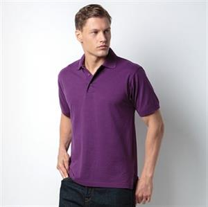 Kustom Kit Men's Classic Superwash Poloshirt