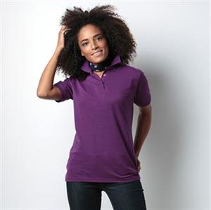 Kustom Kit Ladies' Classic Superwash Poloshirt