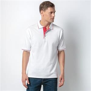 Kustom Kit Men's St. Mellion Poloshirt