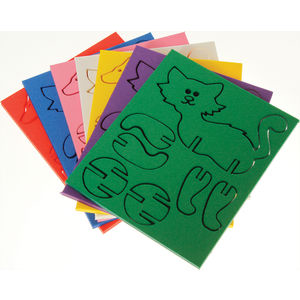 Activity packs for Children