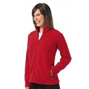 Russell Women's Full Zip Outdoor Fleece