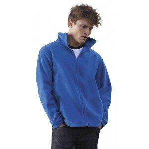 Fruif of the Loom Men's Full Zip Fleece