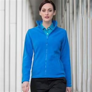 Henbury Women's Microfleece Jacket