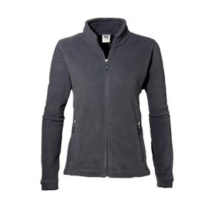 SG Women's Full Zip Fleece