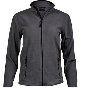 Teejays Ladies' Active Fleece