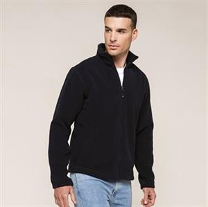 Kariban Zip Through Microfleece Jacket