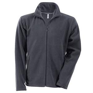 Kariban Falco Zip Through Microfleece Jacket