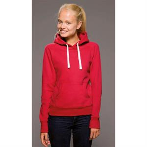 Superstar By Mantis Ladies' Hoodie