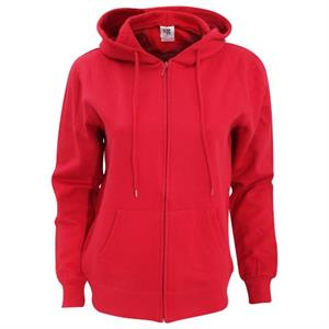 SG Ladies' Full Zip Hoodie