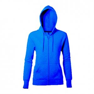 SG Ladies' Full Zip Urban Hoodie