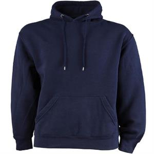 Teejays Men's Hooded Sweatshirt
