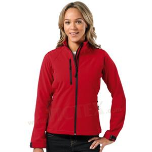 Russell Women's Softshell Jacket