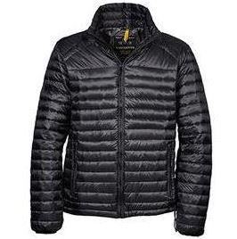 Teejays Men's Down Jacket