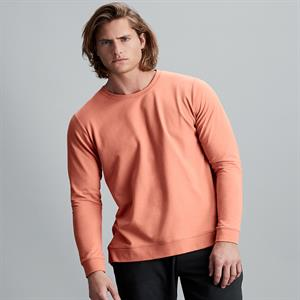 Anvil Unisex Light Terry Sweat