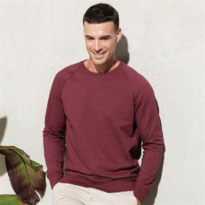 Kariban Organic Crew Neck Sweat