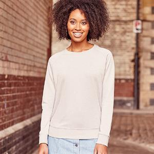Russell Women's HD Raglan Sweat