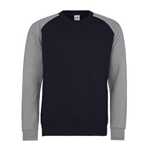 AWD Baseball Sweatshirt