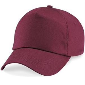 Beechfield Junior Cap