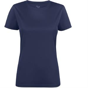 United Brands Ladies' Active Run T-Shirt
