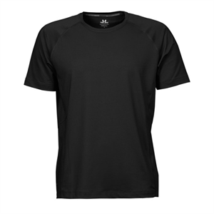 Teejays Men's CoolDry Tee