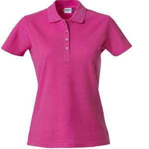 United Brands Basic Ladies' Polo