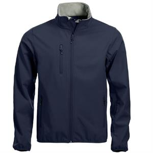 United Brands Basic Softshell Jacket