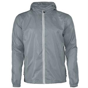 United Brands Fastplant Windbreaker Jacket