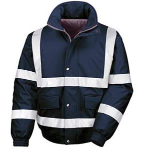 Result Safe Guard Softshell Jacket