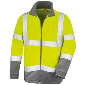 Result Safety Microfleece