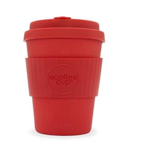 12oz E-Coffee Cup