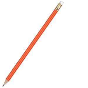 Oro Pencil With Eraser