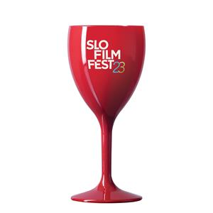 Reusable Premium Red Wine Flute