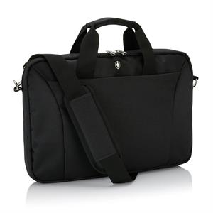 "Swiss Peak 15.4"" Laptop Bag"