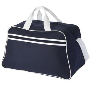 San Jose Sports Duffle Bag