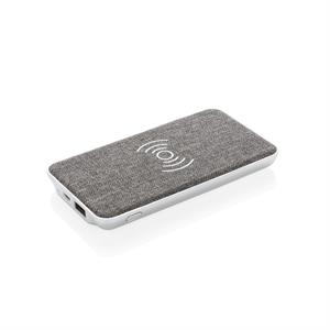 Vogue 5W Wireless Powerbank