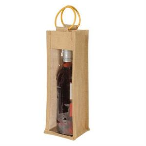 One Bottle Window Bag