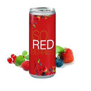 Isotonic Drink 250ml Can