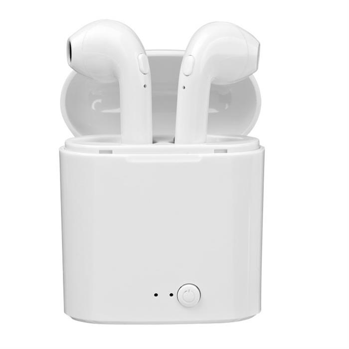 Bluetooth Earbuds In Case