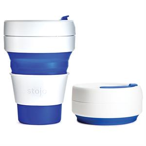 Stojo Collapsible Eco Cup
