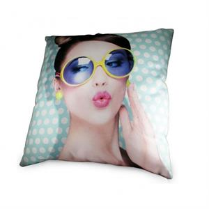 Full Colour Cushion 40 x 40cms