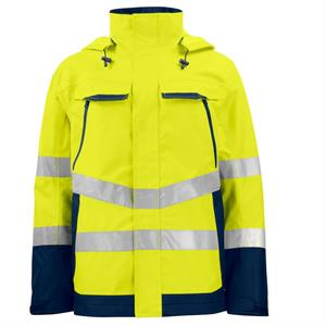 Hi Vis Functional Jacket