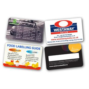 Durable Membership Cards