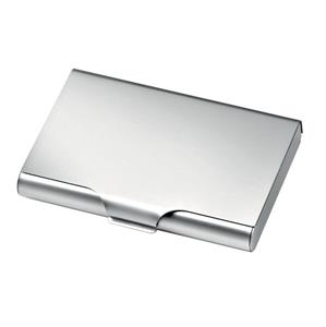 Jumbo Business Card Case