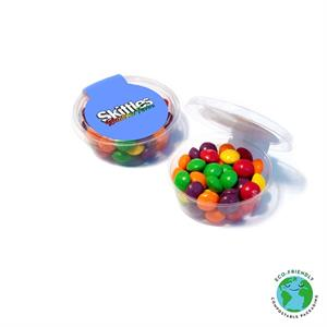 Midi Eco Pot of Skittles