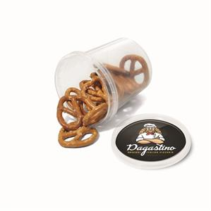 Snack Pot Pretzels