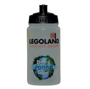 Bio-Degradable Sports Bottle