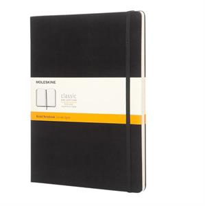 Moleskine XL Large HB Lined