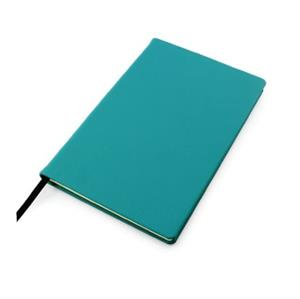 A5 E-Leather Recycled Notebook